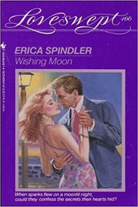 WISHING MOON Mass Market Paperback – March 1, 1991 by Erica Spindler  (Author)