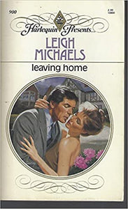 Leaving Home Paperback – June 1, 1986 by Leigh Michaels  (Author)