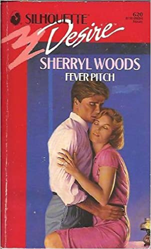 ever Pitch Mass Market Paperback – January 1, 1991 by Sherryl Woods  (Author)