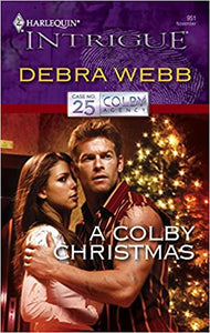 A Colby Christmas (The Colby Agency, Case No. 25) Mass Market Paperback – November 7, 2006 by Debra Webb  (Author)