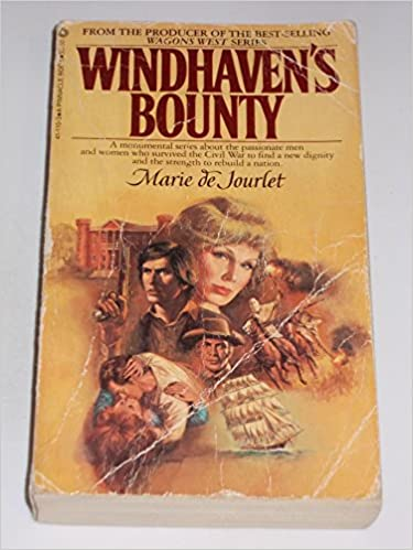 Windhaven's Bounty Mass Market Paperback – November 1, 1981 by Marie de Jourlet (Author)