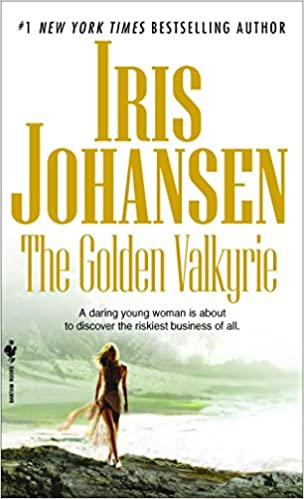 The Golden Valkyrie (Sedikhan) Mass Market Paperback – July 29, 2008 by Iris Johansen  (Author)