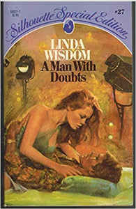 A Man With Doubts Mass Market Paperback – January 1, 1982 by Linda Randall Wisdom (Author)