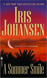 A Summer Smile (Sedikhan) Mass Market Paperback – November 27, 2007 by Iris Johansen  (Author)