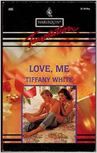 Love, Me Mass Market Paperback – April 1, 1994 by Tiffany White  (Author)
