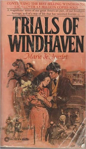 Trials of Windhaven (Windhaven Saga, 6) Mass Market Paperback – January 1, 1980 by Marie de Jourlet (Author)