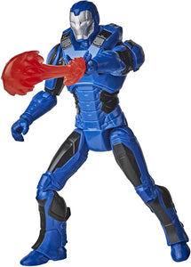 Hasbro Marvel Gamerverse 6-inch Iron Man Action Figure Toy, with Atmosphere Armor Skin