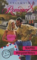 Trapped Paperback – September 1, 1991 by Margaret Mayo  (Author)