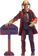 "NECA - Megadeth - 8"" Clothed Action Figure - Peace Sells… Vic Rattlehead"