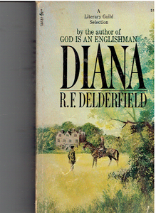 Diana Mass Market Paperback – January 1, 1975 by R. F. Delderfield  (Author)