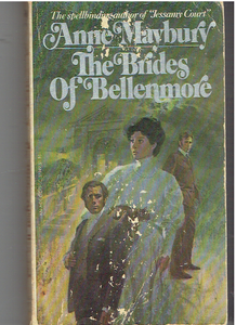 The Brides of Bellenmore Paperback – January 1, 1964 by Anne Maybury  (Author)
