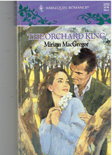 The Orchard King Paperback –  January 1, 1992 by Miriam MacGregor (Author)