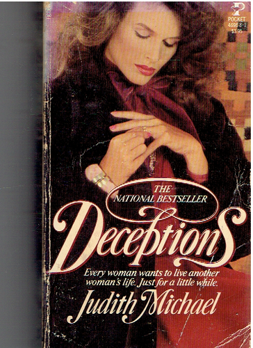 Deceptions Paperback –  1982 by Judith Michael  (Author)