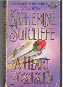 A Heart Possessed by Katherine Sutcliffe (1996-06-01) Paperback –