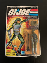 G.I. Joe Mine Detector Code Name: Tripwire