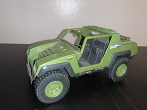 1982 GI Joe 4647 attack vehicle