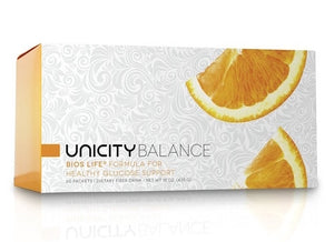 Balance - Healthy Glucose Support