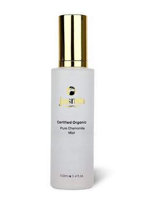 Certified Organic Mist - Chamomile