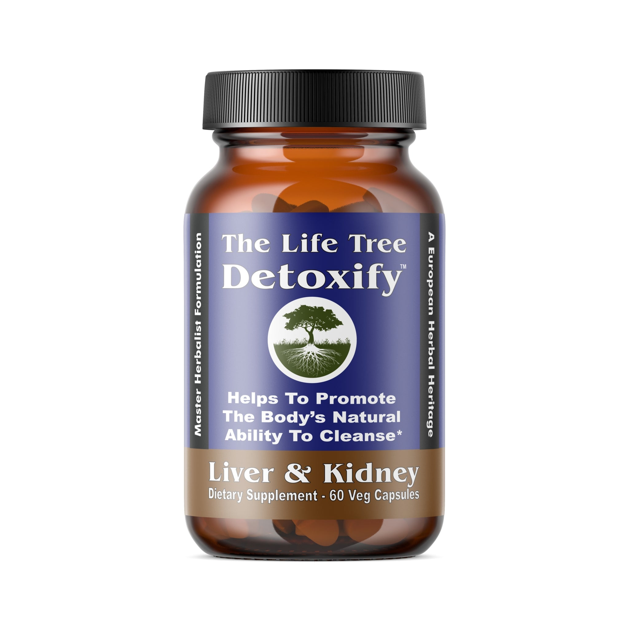 detoxify liver kidney cleanse liquid capsules thelifetree com