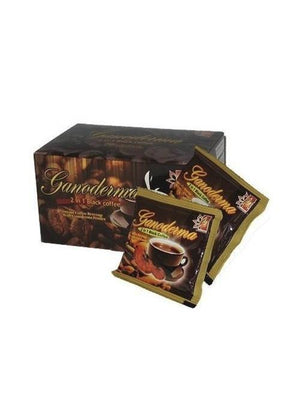 Ganoderma 2-in-1 Coffee