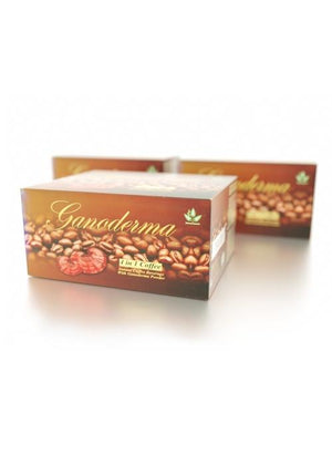 Ganoderma 4-in-1 Coffee