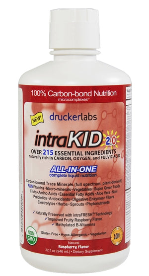 IntraKID 'All-in-One' Daily Complete Nutrition