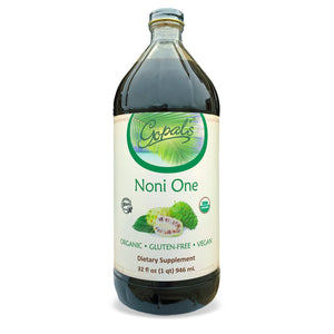 Noni One - 100% Pure Certified Organic Superfruit Juice