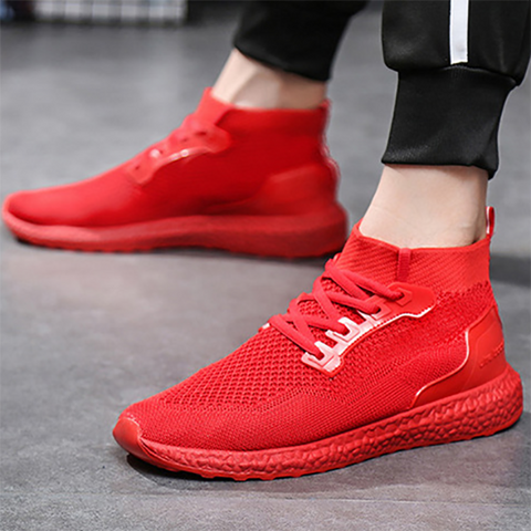 Casual Fashion Trend Sports Shoes