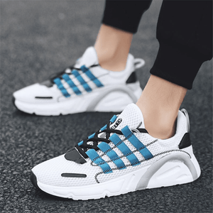 Fashion Breathable Comfortable Sneakers