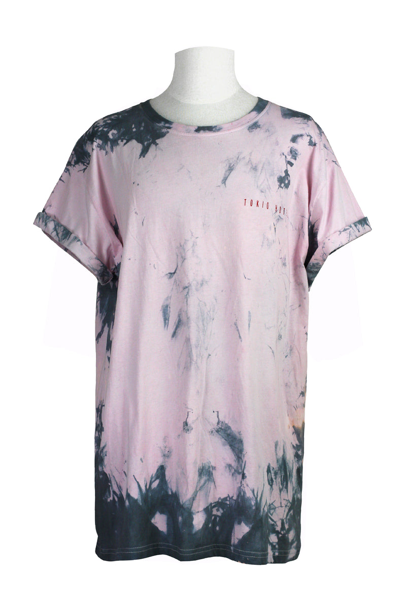HAND-DYED T-SHIRT (SP No. 6)