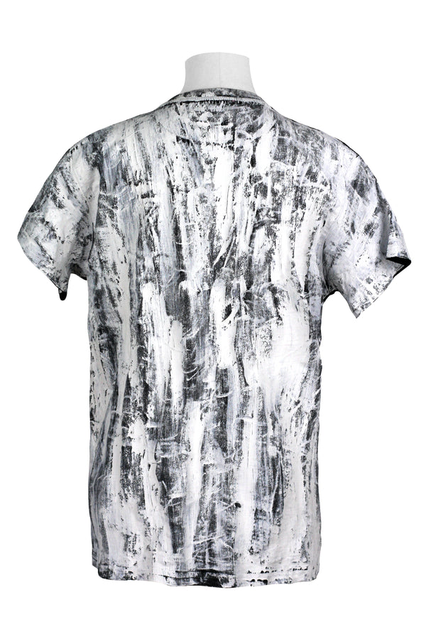 HANDPAINTED T-SHIRT (SP No. 7)