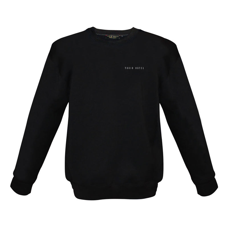 Sweatshirt MDLA black