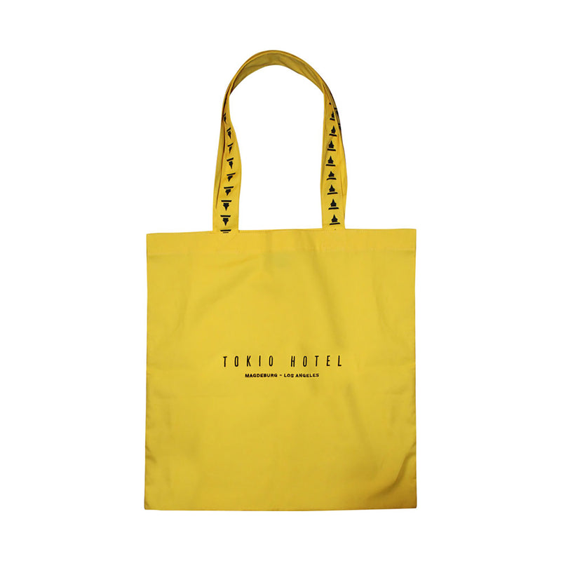 Bag MDLA yellow
