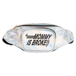 Fanny Pack Mommy