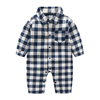 Little Junior Boy Long Sleeve Jumpsuit for Baby Boy