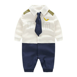Little Sailor Cute Outfit