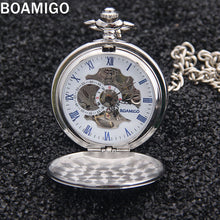 Load image into Gallery viewer, Limited Edition Pocket Watch