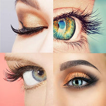 Load image into Gallery viewer, Attractive natural and reusable magnetic eye lash