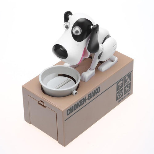 Cutie Doggo Money Box