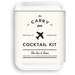 Carry On Cocktail Kit - The Gin & Tonic - Needs To Travel