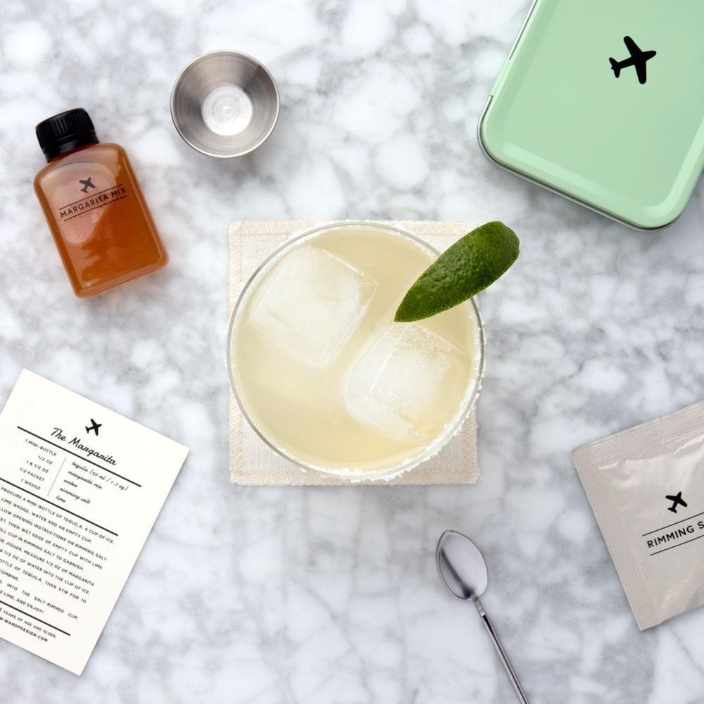 Carry On Cocktail Kit - The Margarita - Needs To Travel