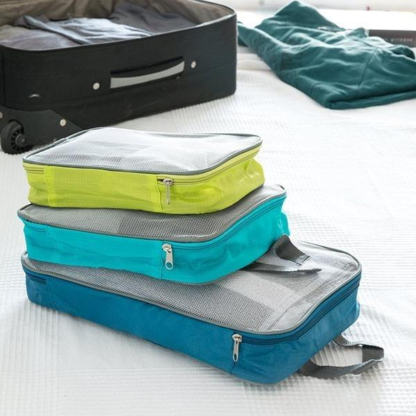 Packing Cubes - Adventure Goods - Needs To Travel