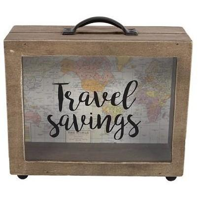 Reisspaarpot Travel Savings - Needs To Travel