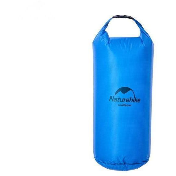 Ultralichte Dry Sack 20 L - Naturehike - Needs To Travel