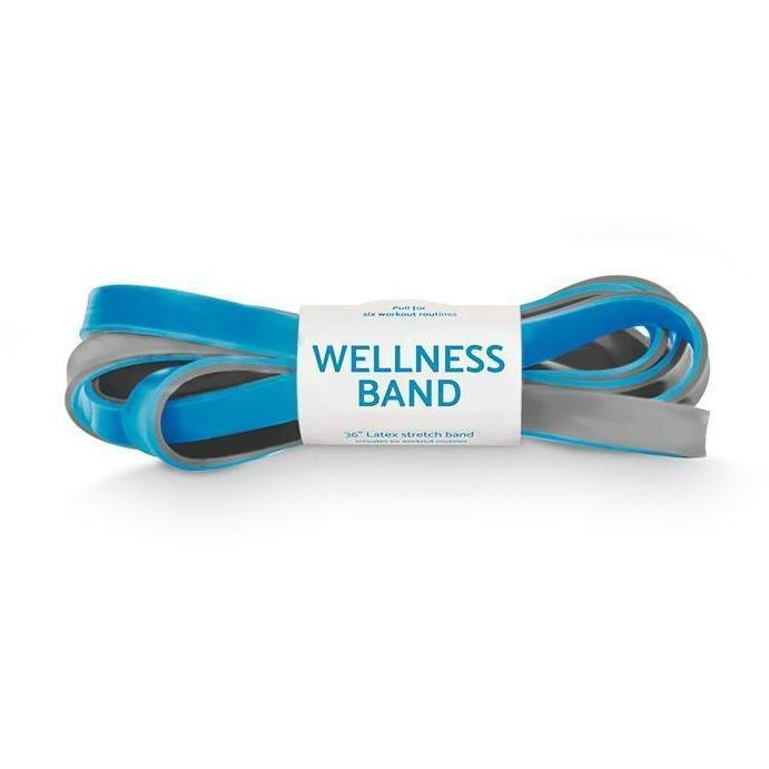 Wellness Band - Needs To Travel