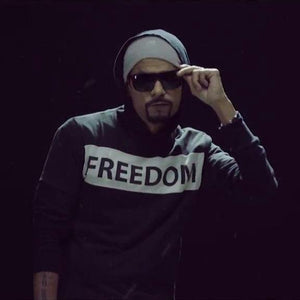Freedom Hoodies - Bohemia