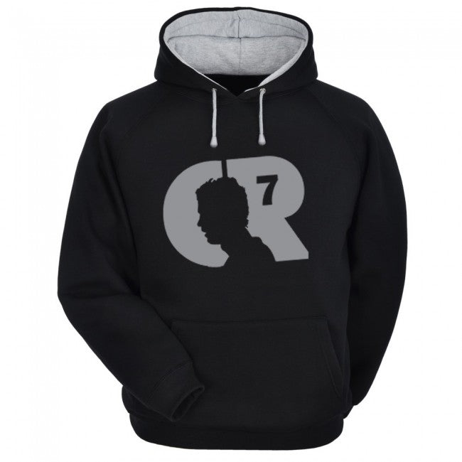 Cristiano Ronaldo CR7 Hoodie for men, Women