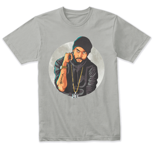 Bohemia Graphics T-shirt