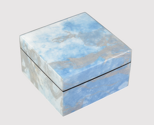 Cool Spring Lacquered Boxes