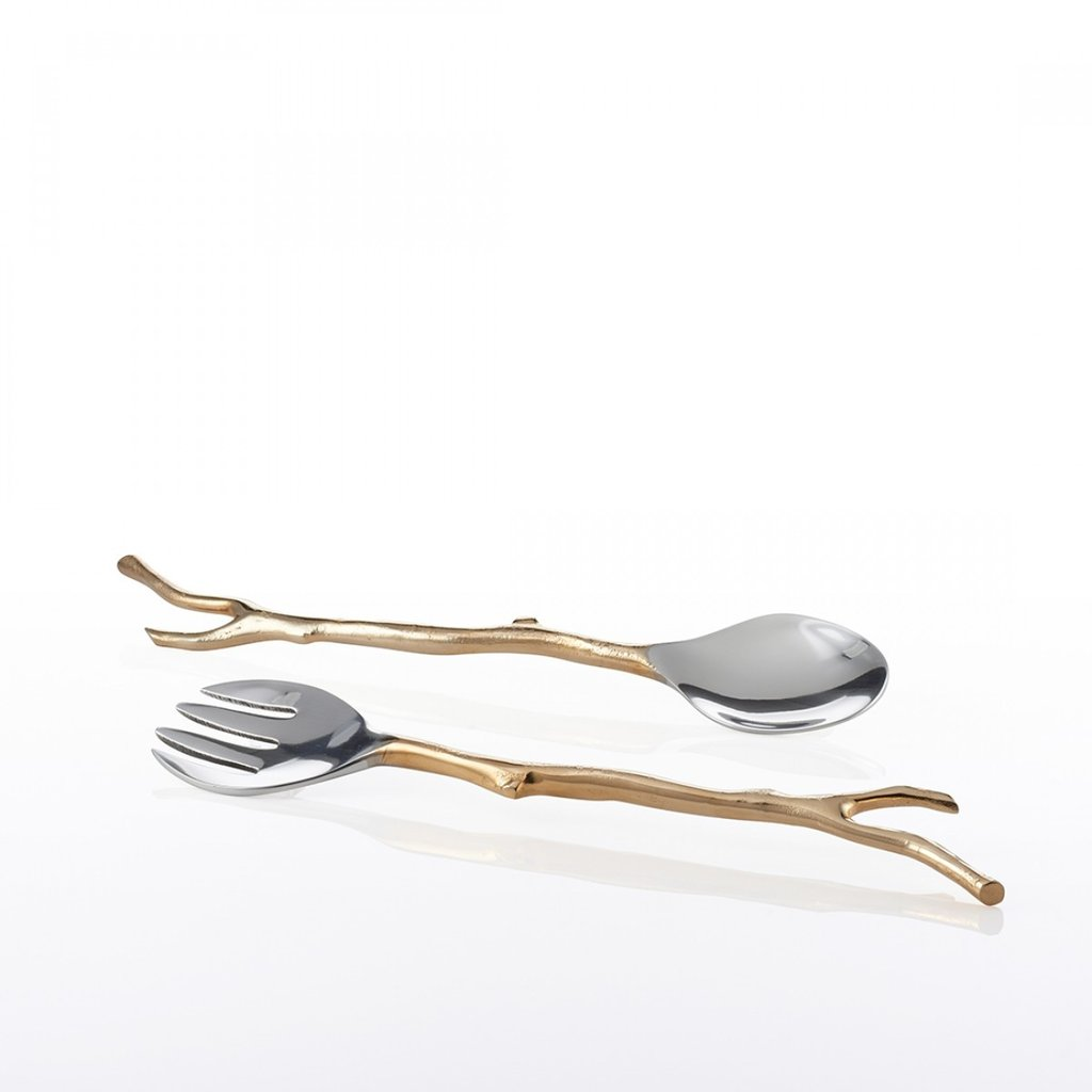 Manzanita Serving Set